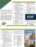 Programa Juegos Magisteriales 2010
