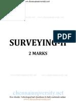 Servey 2 - Two Marks.pdf.notes.www.chennaiuniversity.net.pdf