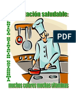 Proyecto de Gastronomia