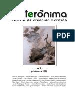 Heteronima n02