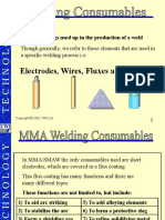 Consumables General Powerpoint