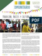 Boletín Comunitario 30