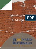 Griego Descrip c i On