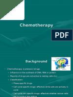 Basic Principles Chemoteraphy Martin