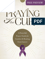 Free Preview - Praying for the Cure by Mary J. Nelson