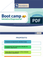 2° Boot Camp