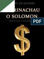 Cymraeg - Cyfrinachau o Solomon