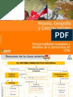 Clase Responsabilidad ciudadana y desafíos de la democracia en Chile ok I.pptx
