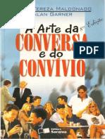 A Arte Da Conversa e Do Conv Vio