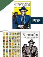 Burroughs Para Principiantes