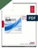 InfoPLC Net Studio5000 V21 KTAC