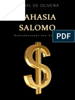 Bahasa Indonesia - Rahasia Salomo