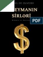Azərbaycan - Süleymanın Sirləri