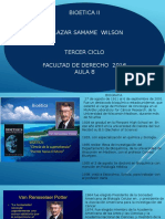 diapositivas de derecho genetico general
