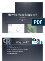 How to Make Maps in R