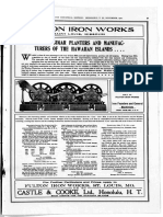 Fulton Iron Works (November 1901)