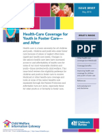 Health-Care Coverage for Youth in Foster CareGÇö and After.pdf