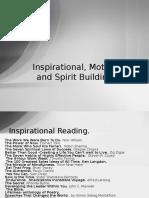 inspirationalmotivationalandspiritbuildingideas-090622094236-phpapp01.ppt