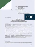 Rezoluţie Moldovagaz 29.06.2016