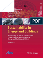 Sustainability in Energy Buildings_Mowitt