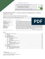 Nanocellulose Review