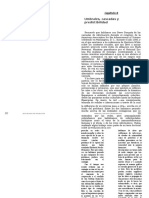 Duncan Watts Seis Grados de Separacion Capitulo 8 Umbrales Cascadas Predictibilidad