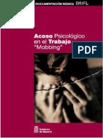 015 - Acoso Psicologico en El Trabajo