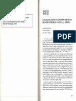 Las embarcaciones en el periodo germánico del arte rupestre de Carnota (A Coruña). Fernando Alonso Romero .PDF