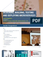 20150609 - (Libero Events) Microservices