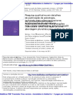Text - Pluralistic Approach to Qualitative Analysis