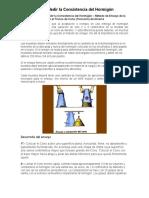 Como Medir la Consistencia del Hormigón.docx