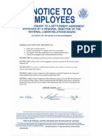 Insight Global NLRB Settlement Notice