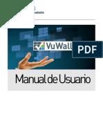 VuWall2 Manual V6 Español  Junio 2013.pdf