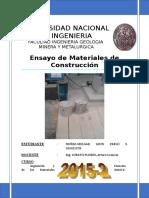7° ENSAYO DE MATERIALES DE CONSTRUCCION
