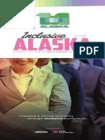2016 Inclusive Alaska Guide