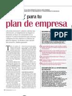 PDF Como Hacer Un Plan De Negocios 2010