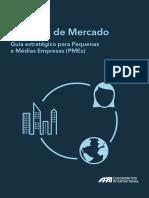 Euromonitor - Pesquisa de Mercado Guia Estratégico Para PMEs 2015