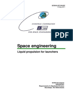 ECSS E ST 35 03C(13May2011) (1)_Liquid Propulsion for Launchers