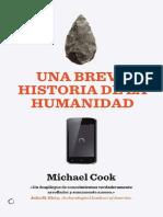 Una breve historia de la humanidad - Cook, Michael.pdf