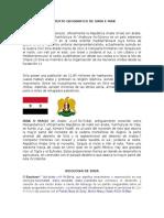 CONTEXTO GEOGRAFICO DE SIRIA E IRAK.docx
