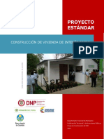 Vivienda Rural Construccion