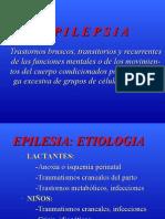 Epilepsia Semiología