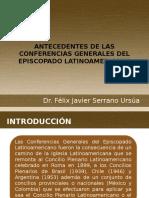 FINAL_ANTECEDENTES DE LAS CONFERENCIAS.pptx