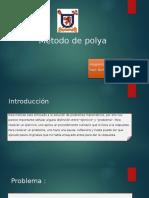 Método de Polya OK