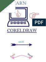 Small CorelDraw Tutorial E - Book