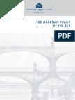 Monetary Policy 2011 En