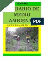 Cabildo-gran-canaria-Material Relacionado Con El Temario Del Servicio de Medio Ambiente