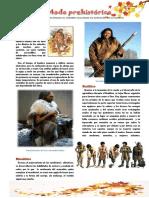 Revista de Moda Prehistórica