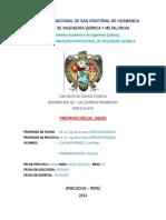 Informe de QU 243 - 07