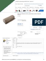 Aislante Térmico Acústico Especial 2.40x15m Fisiterm-Sodimac